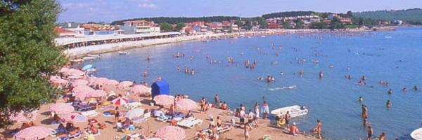 Kerpe Plaj Eski Görünüm